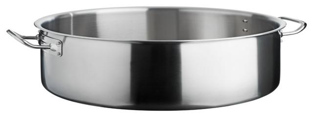 Vega 5-Ply Multi-Layer Material, Stainless, Stock Pot, Xs.