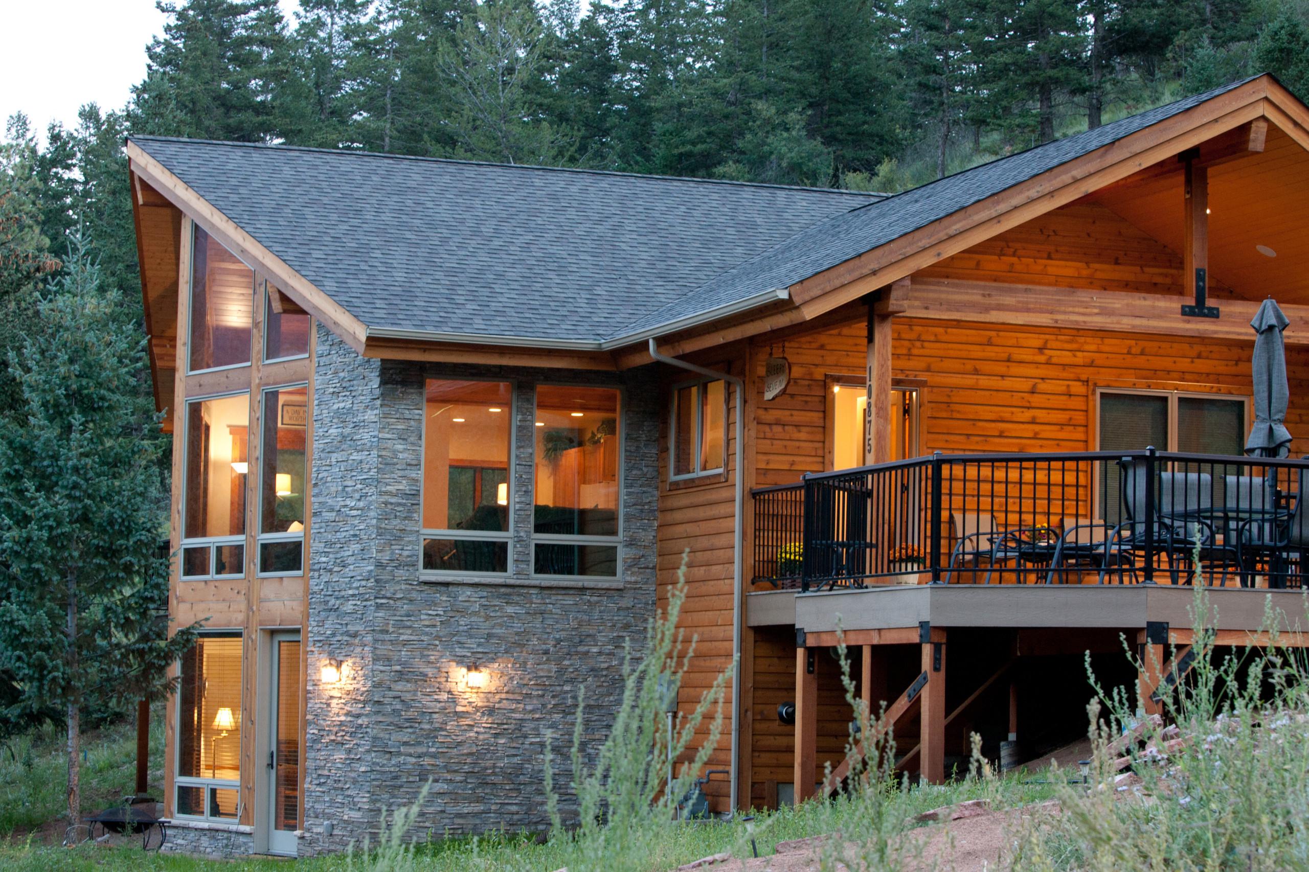 Sleep Seven Cabin