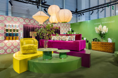 Emerging Interior Design Trends From Maison & Objet 2019