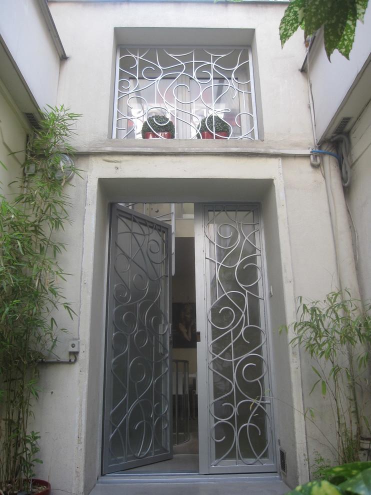 RUE CAVAIGNAC PARIS 11ème