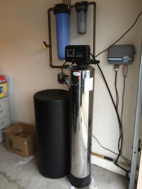 Water Softener Leaking Resin Tank Bindu Bhatia Astrology
