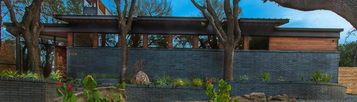 classic urban homes dallas tx us 75229 - Urban Home Design