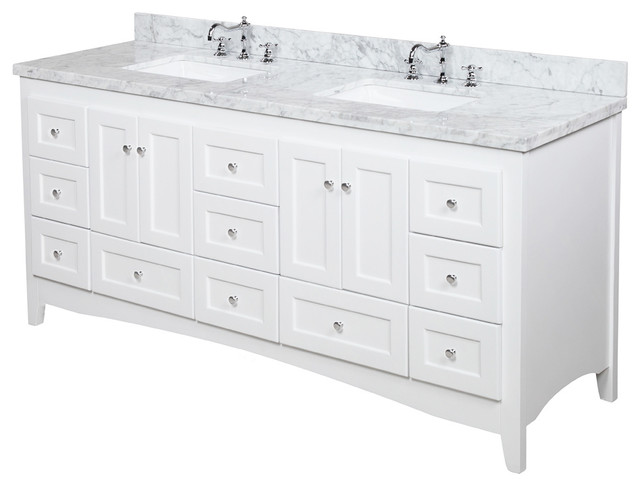 Perfect Transitional Bathroom Vanities And Sink Consoles by Kitchen Bath Collection