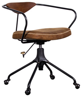 Akron Office Chair - Industrial - Office Chairs - by HedgeApple