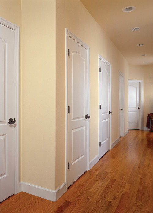 Superb Changing Interior Doors Can Change The Look And Feel Of A Room.