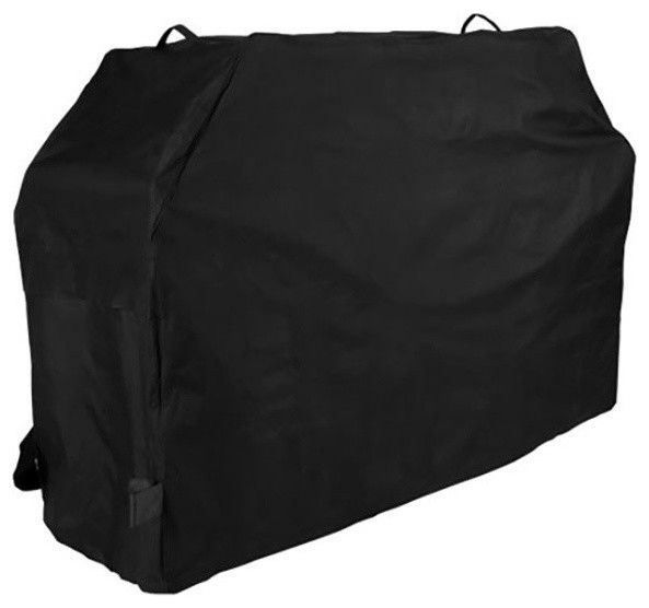 Kenmore Pa-20281 Polyester Grill Cover With Pe Backing.