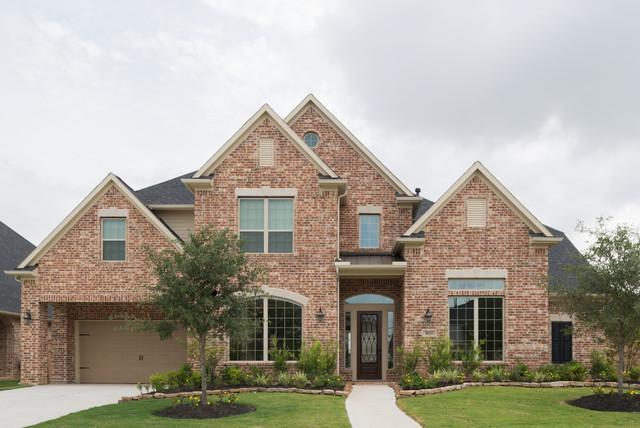 Texas Pecan Dallas By Acme Brick Company