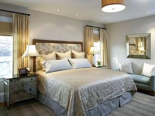 designing home: choosing bedside tables Different Bedside Tables