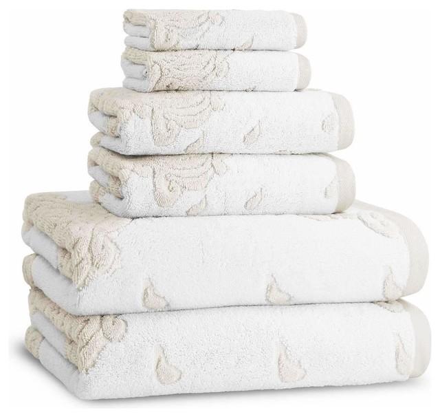 piazza de popolo luxury turkish towels contemporary bath towels