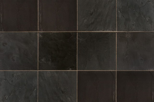 Roterraslate tiles copper natural 16x16 modern wall for 16x16 floor tile