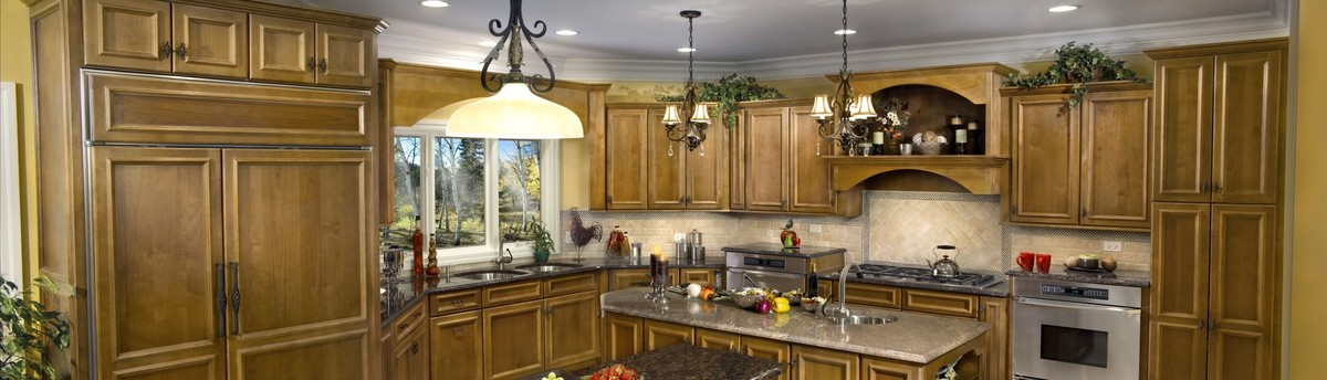 Seville Cabinetry   De Pere, WI, US   Start Your Project