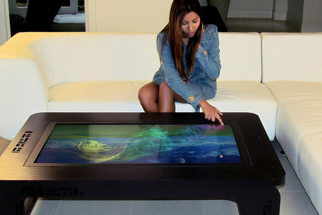 Get Ready For The Smart Coffee Table Simplyfixit We Fix Laptops Macs Iphones And Ipads