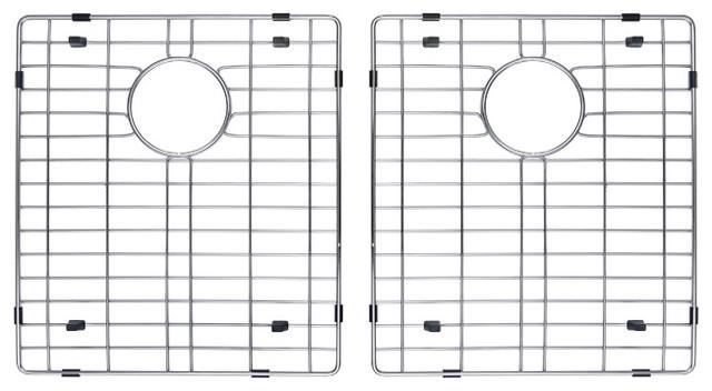 Kraus Sink Grid : ... Kraus USA, Inc. Kraus Stainless Steel Bottom Grid - Kitchen Sink