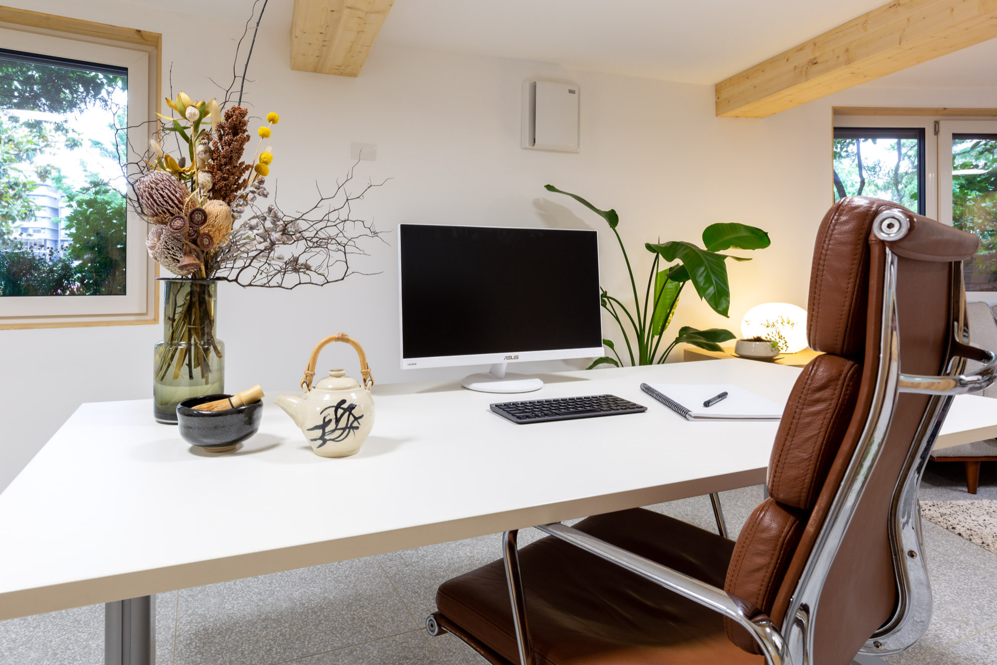 reimagined office
