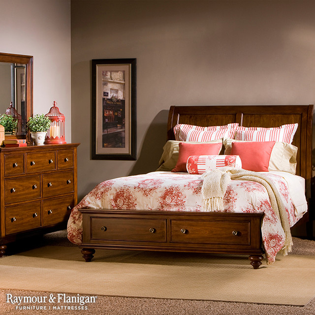 Coventry Bedroom Collection