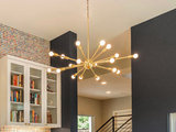 Chandeliers With Free Shipping (136 photos)