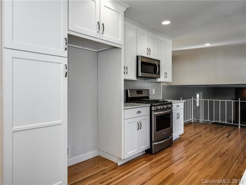 Countertop Microwave Placement : microwave placement and adding countertop space