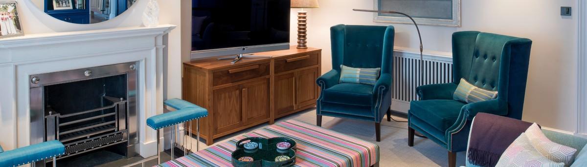 Averil Blundell Interior Design   York, North Yorkshire, UK YO26 8BX