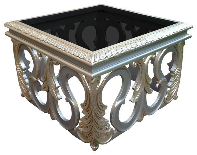 French Coffee Table Traditional Coffee Tables By French Rococo Furniture
