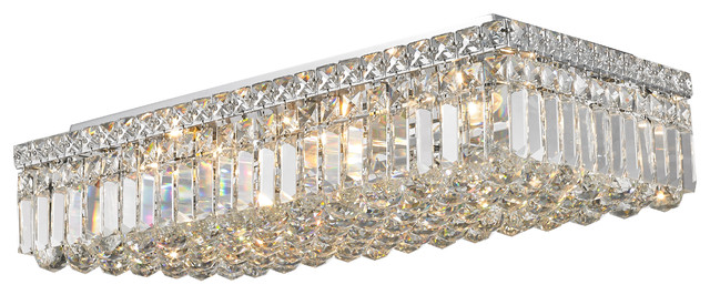 Crystal Lighting Palace Contemporary