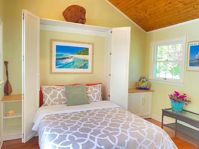 Murphy Bed in South Hampton Township