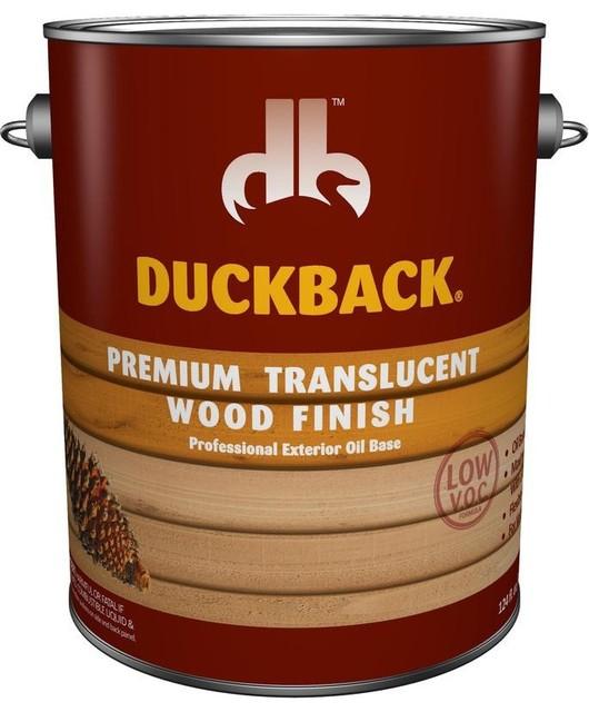Duckback Products Inc 7415 1 Gallon Premium
