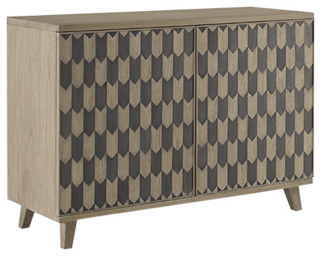 Brownstone Quincy Accent Chest