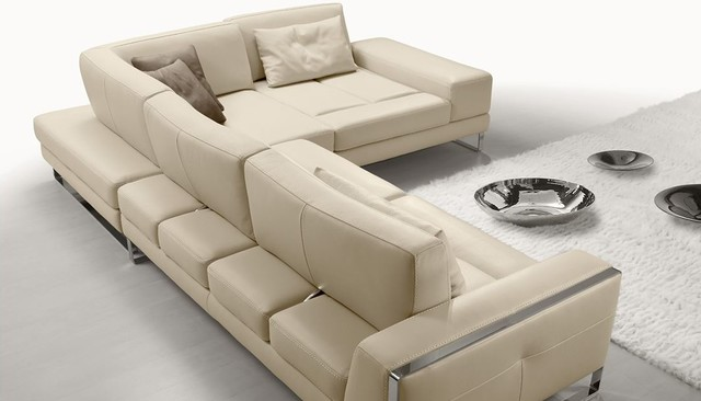 Laguna Sectional Sofa by Gamma International Italy modern-corner-sofas : laguna sectional sofa - Sectionals, Sofas & Couches