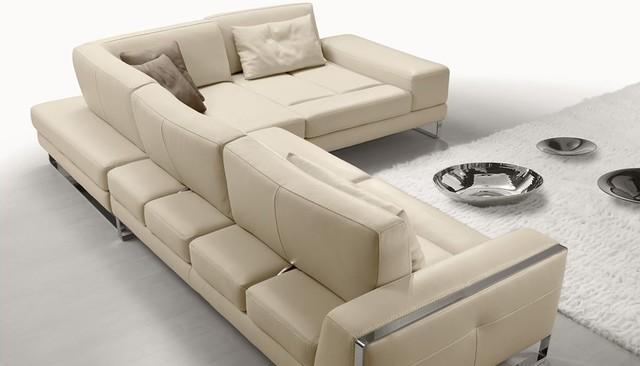 Gamma Laguna Sectional Sofa By Gamma International