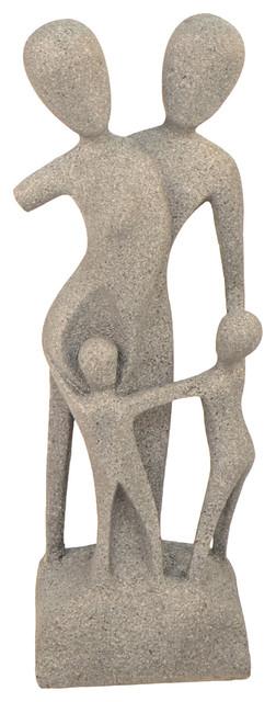 Teplice Granite Garden Statue