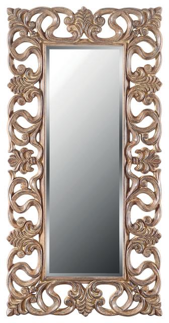 Aramis Light Wall Mirror. -1