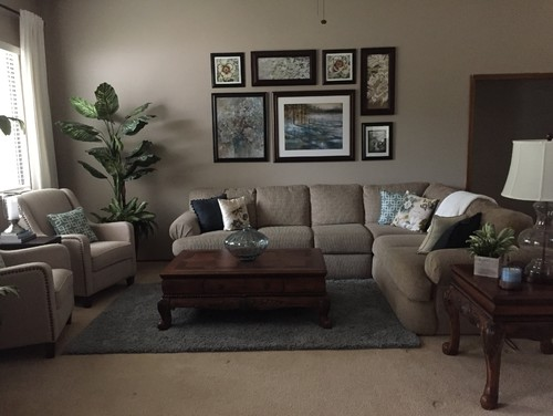 Furniture arrangement Help arranging furniture