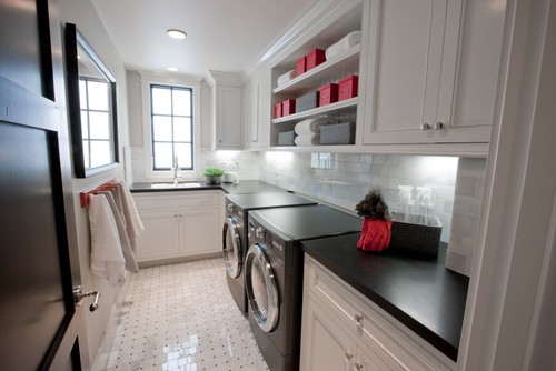 Charming Laundry Room Dimensions Gallery