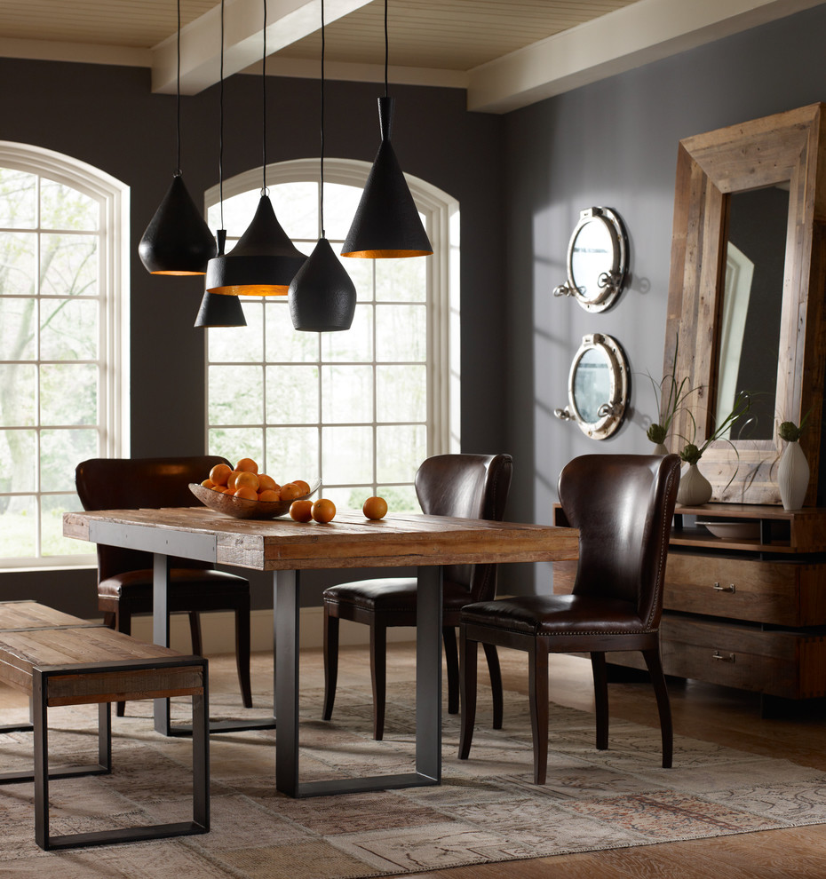 Contemporary Dining Rooms - Seattle - by Seldens Furniture