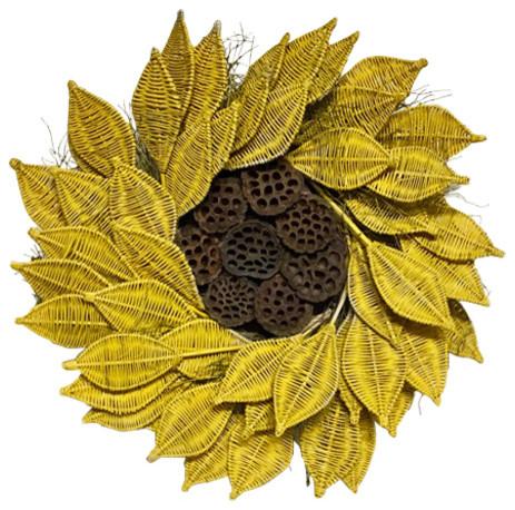 Urban Sunflower.