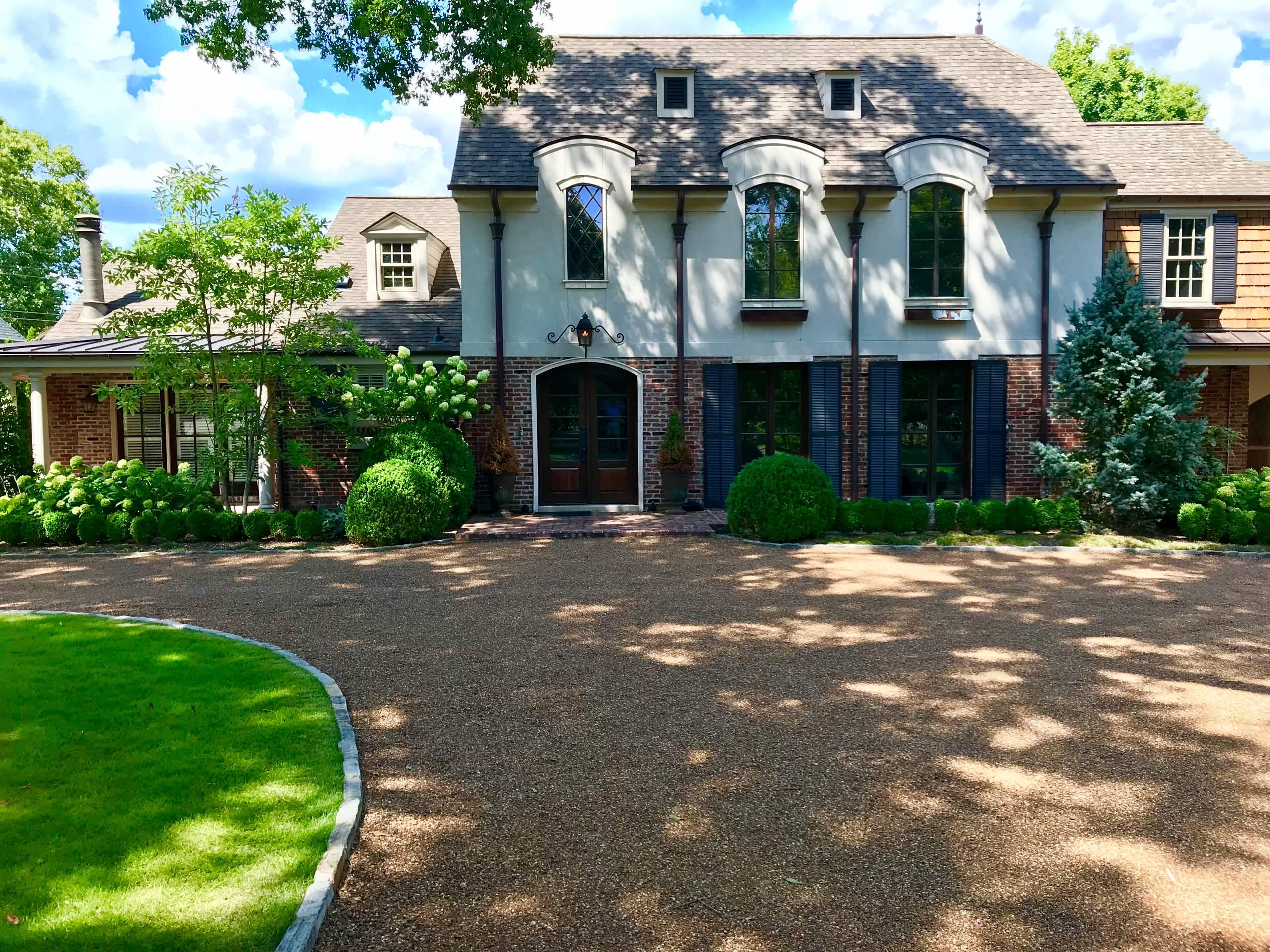 Highlands Manor