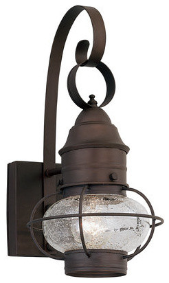 Nantucket Wall Lantern.