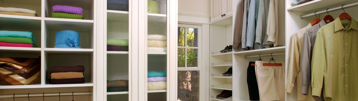 Closet Storage Concepts Northern New Jersey