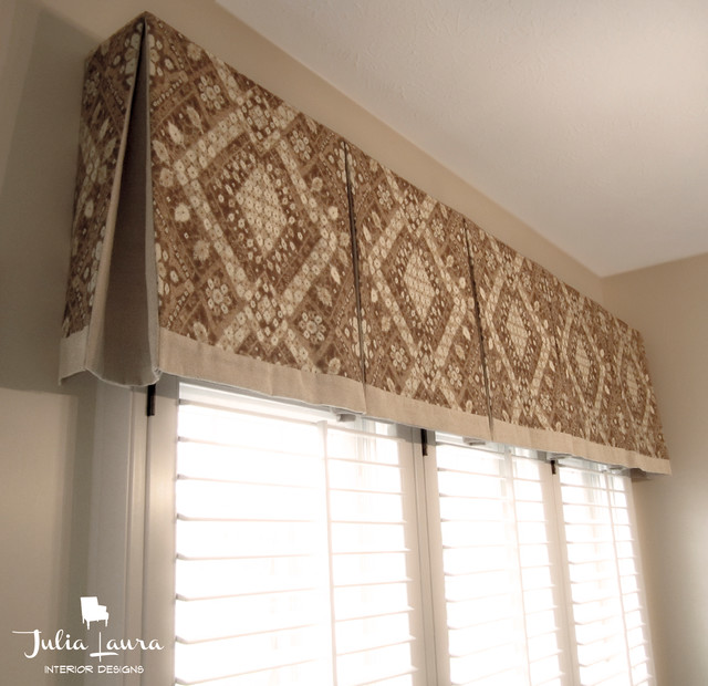 c at custom valance valances calico window