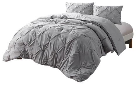 6ddf5f87c2 Top Alloy Pin Tuck Twin Xl Comforter ☆