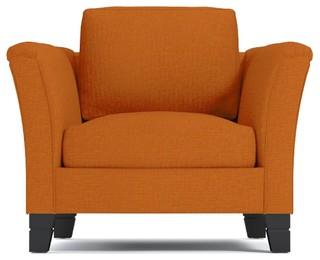 Desoto Chair, Sweet Potato