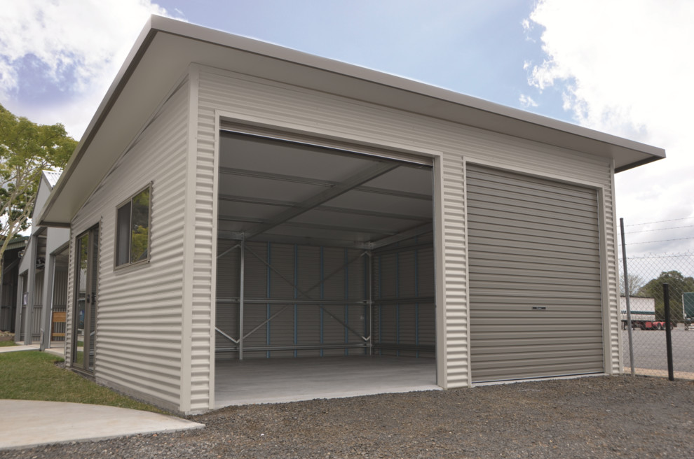 Tips on choosing Fair Dinkum Sheds