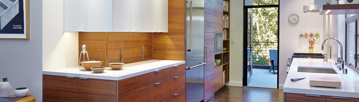 Berkeley Craftsmen General Contractors Inc Berkeley CA US - Bathroom remodeling berkeley ca