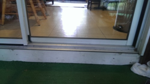 Collection How To Remove Stationary Sliding Glass Door Pictures