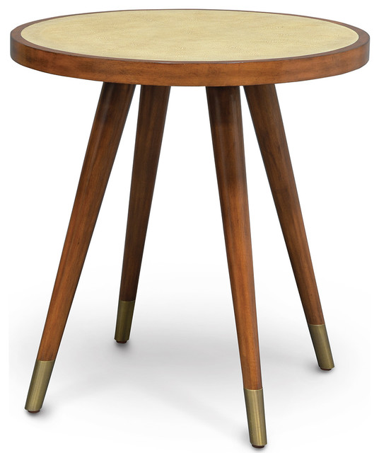 Palecek bond side table contemporary side tables and for Palecek coffee table
