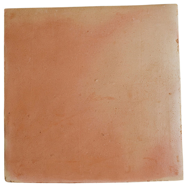 Moreno Terra-Cotta Floor Tile, 325 Sq. Ft..