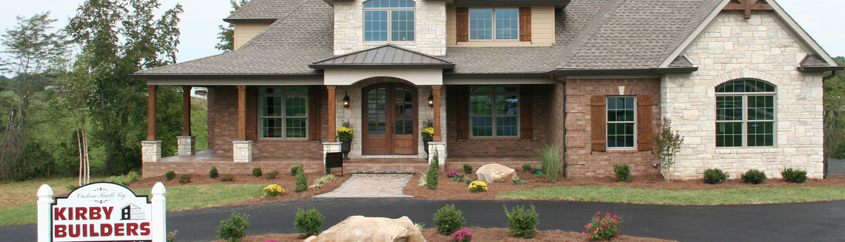 Kirby Builders Scottsville Ky Us 42164