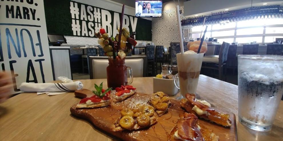 Hash Kitchen Chandler