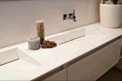 Designer Waschbecken Mit Unterschrank Wohn Design