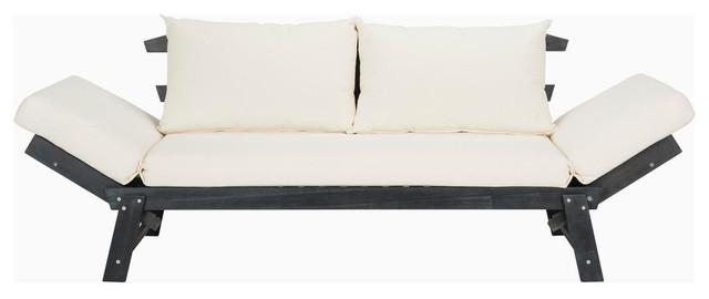 Ulta Outdoor Lounging Sofa Gray
